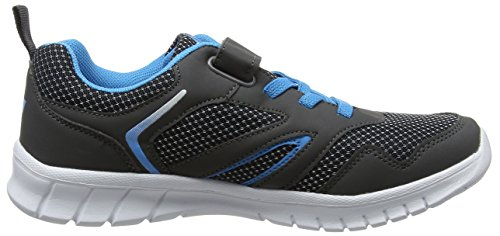 Erwachsene Grau Blau Skip Anthrazit Anthrazit Sneaker Lico Blau Vs Unisex Zw5X5f