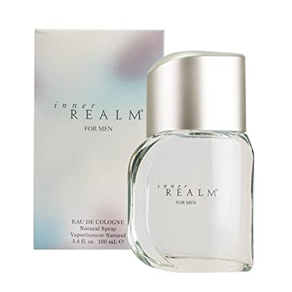 Inner Realm by Erox, 3.4 Ounce by Erox
