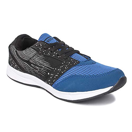 SEGA Men's Mesh Running/Jogging/Gym/Walking/Trekking Indoor and Outdoor Sports Shoes Price & Reviews