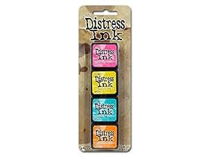 Tim Holtz Distress Mini Ink KI