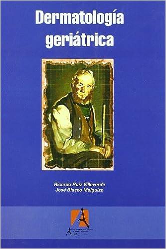 Book Dermatologia geriatrica / Geriatric Dermatology