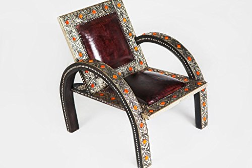 Marrakesh Chair