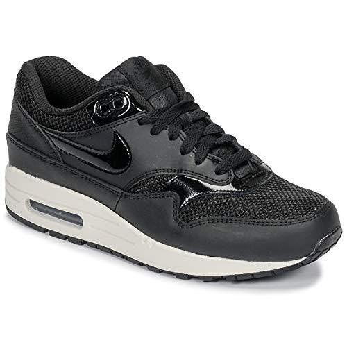 Nike Women's Air Max Black 319986-039 (Size: 8)