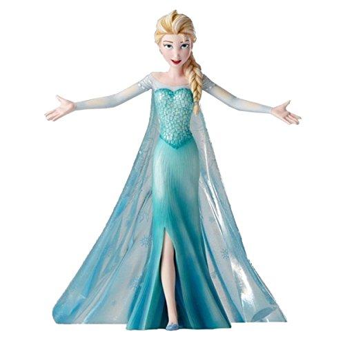 Statue No Arms (Enesco Disney Showcase Elsa's Cinematic Moment Figurine, 10.04