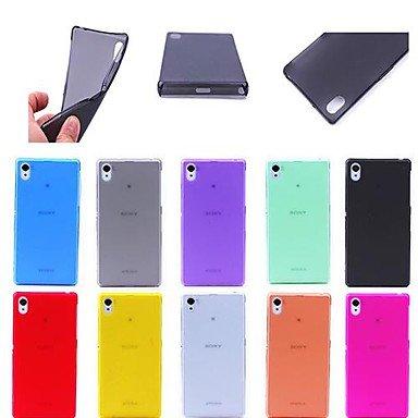Amazon.com: Ultrathin PC Case for Sony Xperia Z2(Assorted ...