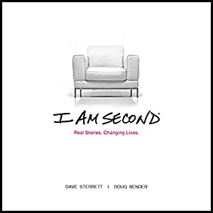 I Am Second Audiobook
