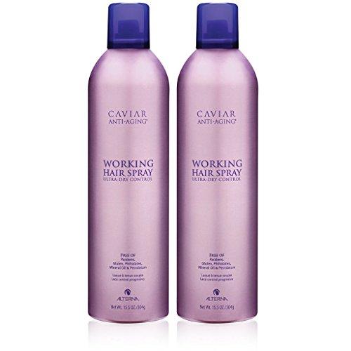 Alterna Caviar Anti Aging Working Spray product image