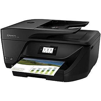 Amazon.com: HP OfficeJet 6954 All-in-One InkJet Printer