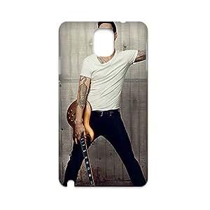Adam Levine style phone case for Samsung Galaxy Nota 3 3D