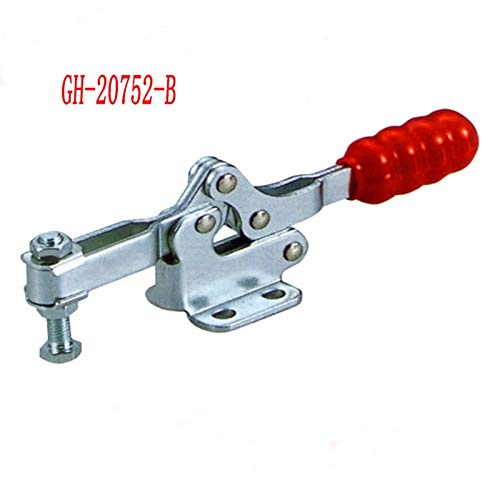 Ochoos Retention Handle Horizontal Quick Release Tool Switch Clip GH-20752-B - (Size: 1 PC)