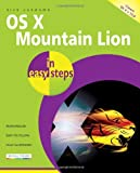 OS  X Mountain Lion, Nick Vandome, 1840785608