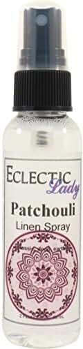 Patchouli Linen Spray, 16 ounces