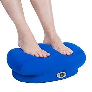 Amazon.com: Vibración Masaje de pies – Micro Bead suave ...
