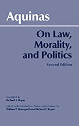 On Law, Morality and Politics, 2nd Edition (Hackett Classics)