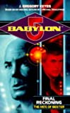 """""""Babylon 5"""": Final Reckoning - The Fate of Bester"""