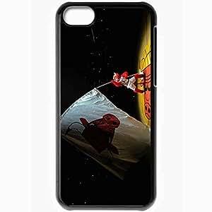 XiFu*MeiPersonalized iphone 6 4.7 inch Cell phone Case/Cover Skin Download Chicago Bulls NBA BlackXiFu*Mei
