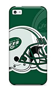 new york jetsNFL Sports & Colleges newest iPhone 5c cases
