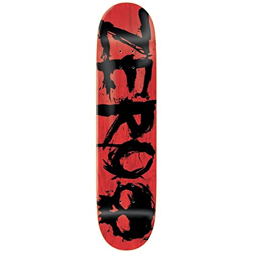 Zero Blood HYB Tray Unisex Adult's Skateboard multi-coloured