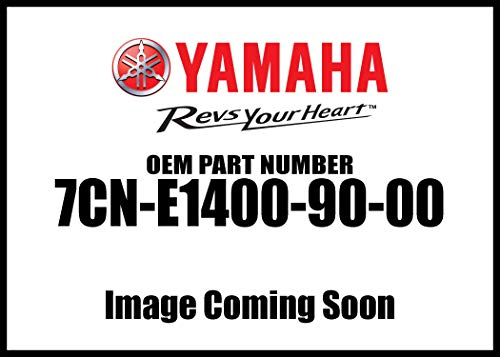 Yamaha Crankshaft Assembly 7Cn-E1400-90-00 New Oem, used for sale  Delivered anywhere in USA