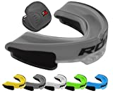 RDX Boxing Mouthguard MMA Kickboxing Gum Shield Muay Thai Mouthpiece Mouth Protector Judo Rugby Mouth Guard
