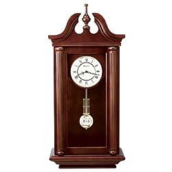 Bulova Manchester Wall Chime Clock