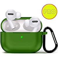 Chaokeji Airpods Pro case Cover (Army Green)