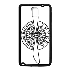 Personal Customization Spyker sign fashion cell phone case for Samsung Galaxy Note3