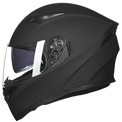 Motorcycle Helmets With Designs - 2