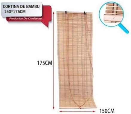 LEYENDAS Store Enrouleur en Bambou