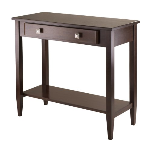 winsome-richmond-console-hall-table-with-tapered-leg
