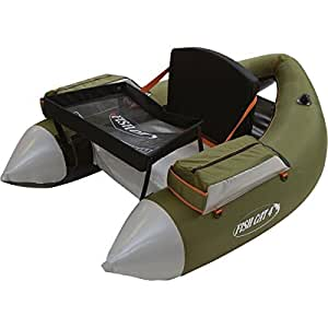 Fish Cat 4 - LCS Float Tube by Outcast