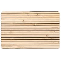 Weather Guard Bamboo Kitchen Mat (22x 31)