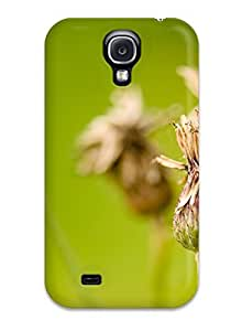 High Quality Kevin S Anderson Plant Earth Nature Other Skin Case Cover Specially Designed For Galaxy - S4