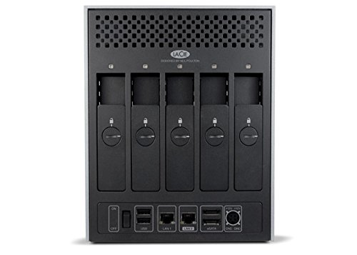 LACIE 5BIG NETWORK DRIVERS FOR WINDOWS