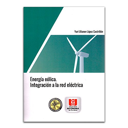 Energa elica. Integracin a la red elctrica
