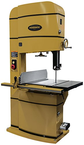 Powermatic PM2415B-3 5 hp 3PH 230/460V Bandsaw