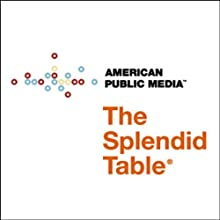 The Splendid Table, Nigella Lawson, December 17, 2010 Radio/TV Program by Lynne Rossetto Kasper