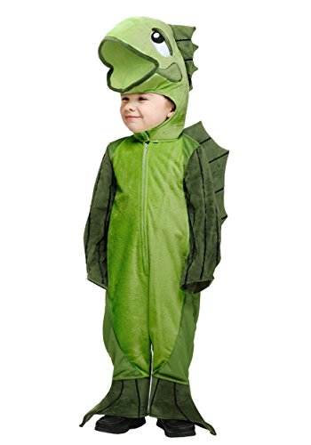 Toddler Fish Costume 4T