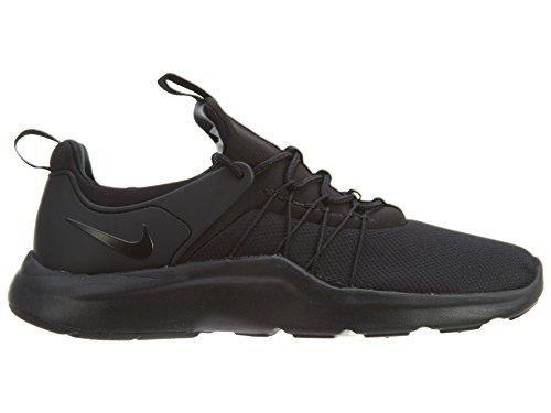 Nike Hyperply Jas (heren) Zwart / Zwart-antraciet