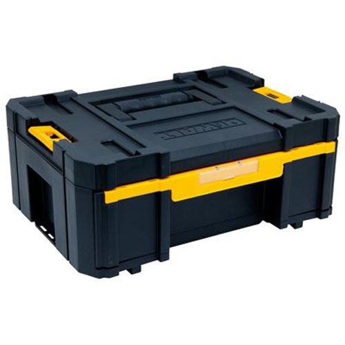 (DEWALT DWST17803 TSTAK III Single Deep Drawer)