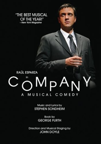 Company: A Musical Comedy by Image Entertainment