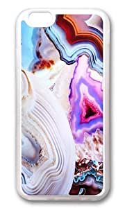 Samsung Galasy S3 I9300 Case,WENJORS Adorable Agate a vivid Metamorphic rock on Fire Soft Case Protective Shell Cell Phone Cover For Samsung Galasy S3 I9300 - TPU Transparent