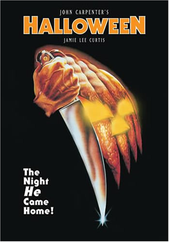 Halloween (Halloween Movies Jamie Lee Curtis)