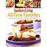 Southern Living All-Time Favorites, Susan Hernandez Ray, 0848732774