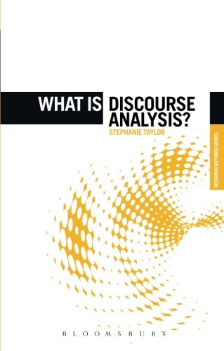 What is Discourse Analysis? (The