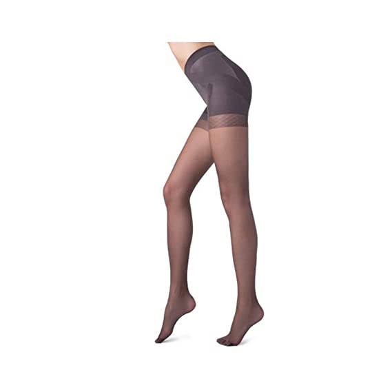 eee7a25e35 Conte America Top Quality Pantyhose Control Top with 7 Shaping Belts  X-PRESS 20 den