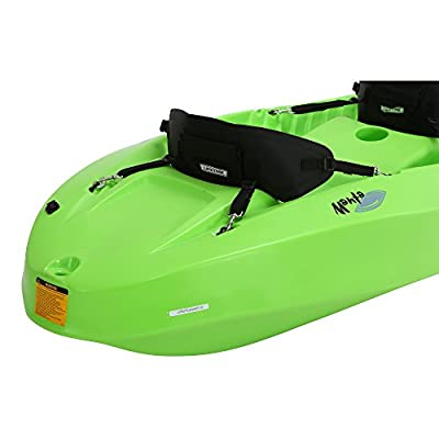 Lifetime Tandem Sit on Top Kayak with Back Rests, 10 Feet