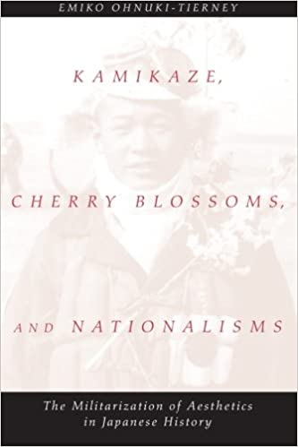 Kamikaze, Cherry Blossoms, Nationalisms
