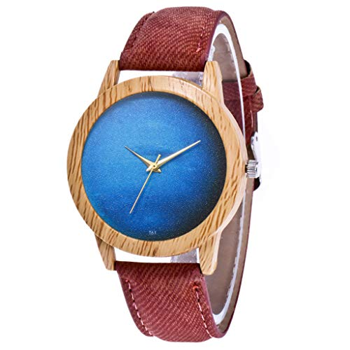 - Women's Quartz Watch Men's Unique Analog Business Casual Fashion Metal Retro Square Dial Quartz Analog Alloy Watch with Leather Strap Qnd Rose Gold Plated Dial