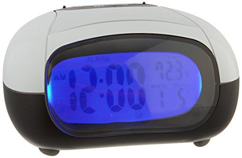 Review Hanslin Talking Alarm Clock